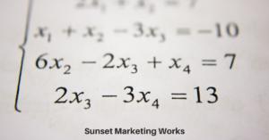Salesforce Data Load and Algebra