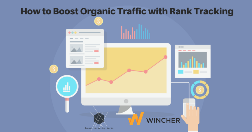 How to Use Rank Tracking Data